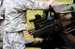 Fort Stevens Photo stock