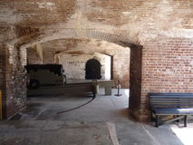 Fort Sumter Stock Photography