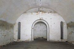 Fort Tarakanov Stock Photos