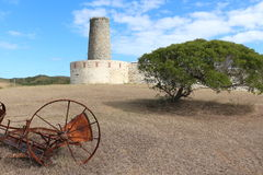Free Fort Teremba And Surounding Landscape Stock Photos - 51350773