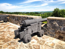 Fort Ticonderoga Stock Photos