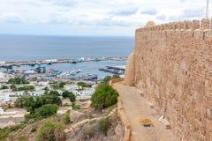 Fort Tunesië Royalty-vrije Stock Foto