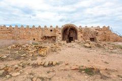 Fort Tunesië Royalty-vrije Stock Foto's