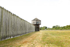 Fort Vancouver Stock Photography