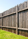 Fort Vancouver National Historic Site Royalty Free Stock Images