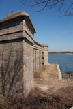 Fort Wadsworth stockbild
