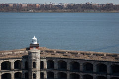 Fort Wadsworth Stock Images