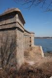 Fort Wadsworth Stock Image