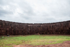 Fort wall Stock Photos