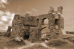 fort Welsh Zdjęcie Stock