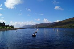Fort William Royalty Free Stock Images