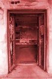 Fort Worden Bunker Stock Photos