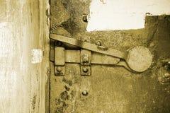 Fort Worden Bunker Stock Image