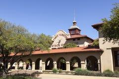 Fort Worth giełda papierów wartościowych Teksas, usa Zdjęcie Royalty Free