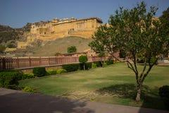 fort złota Fotografia Stock