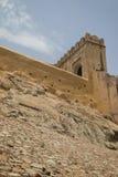 fort złota Zdjęcie Royalty Free