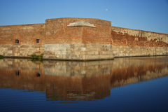 Fort Zachary Taylor Royalty Free Stock Photo
