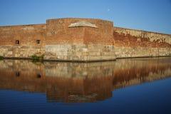 Fort Zachary Taylor Photo libre de droits