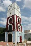 Fort Zoutman. In Oranjestad Aruba, Caribbean Stock Images