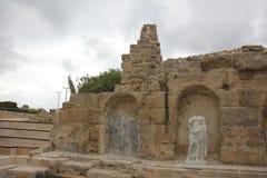 Fortaleza antigua Imagenes de archivo