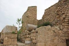 Fortaleza antigua Fotografía de archivo