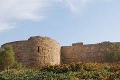 Fortaleza antigua Fotos de archivo libres de regalías