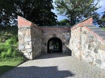 Fortaleza de Akershus Fotografia de Stock Royalty Free