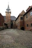 Fortaleza de Akershus en Oslo imágenes de archivo libres de regalías