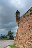 Fortaleza 25 de Belgrado Fotos de Stock