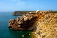 Fortaleza de Belixe, Portugal. Royalty Free Stock Photo