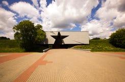 Fortaleza de Brest Imagen de archivo libre de regalías