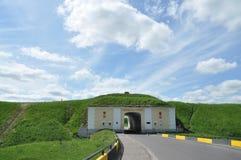 Fortaleza de Brest Fotografía de archivo