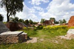 A fortaleza de Bresta Imagem de Stock