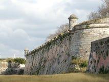 Fortaleza de Cabaña del La Imagen de archivo libre de regalías