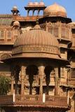 Fortaleza de Junagarh Imagen de archivo libre de regalías