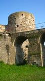 Fortaleza de Koporie. Imagem de Stock
