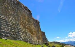 Fortaleza de Kuelap Foto de Stock