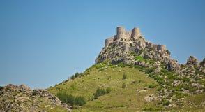 Fortaleza de la col rizada de Yilan Imagenes de archivo