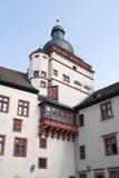 Fortaleza de Marienburg Fotos de archivo