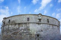 Fortaleza de Munot imagen de archivo