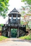 Fortaleza de Pireepinas Imágenes de archivo libres de regalías