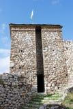 Fortaleza de Pirot Imagem de Stock Royalty Free