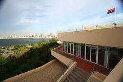 Fortaleza de São Miguel - Luanda, Angola Fotografia de Stock