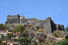 Fortaleza de São João do Pico Royalty Free Stock Images