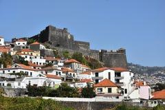 Fortaleza de São João do Pico Royalty Free Stock Image