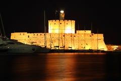 Fortaleza de São Nicolau Fotos de Stock