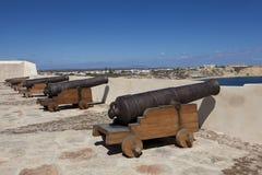 Fortaleza de Sagres Royalty Free Stock Photography