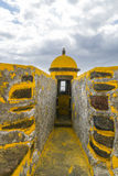 Fortaleza de Sao Tiago à Funchal Photographie stock