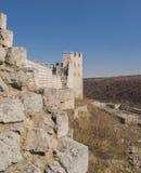 Fortaleza de Shumen Imágenes de archivo libres de regalías