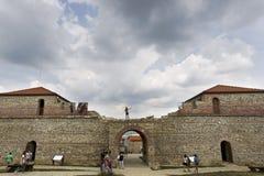 FORTALEZA DEL GRADUADO DE BULGARIA CARI MALI Fotografía de archivo libre de regalías